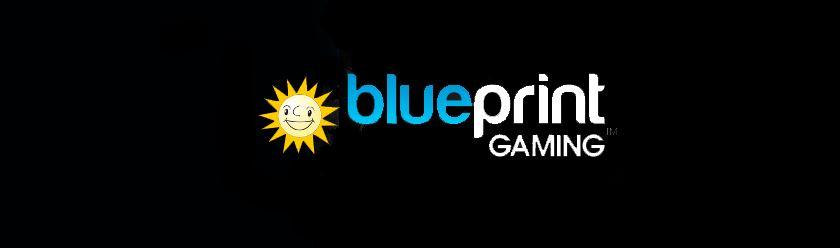 Слоты blueprint gaming