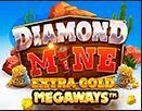 слот diamond mine от блюпринт