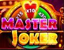master joker от pragmatic