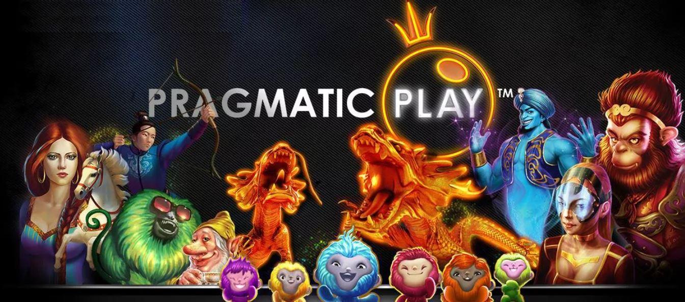 слоты Pragmatic play